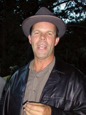 Tex - Michael Carpenter