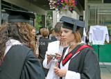 Essex University Graduation 15th July 2004