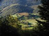 Plateau de Castet