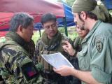 LRRPs at Combat Games (Sai Kung, N.T., Hong Kong)