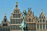 Antwerp - Anvers - Antwerpen (1)