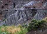 Sculpted Erosion