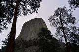 Volcanic Tower