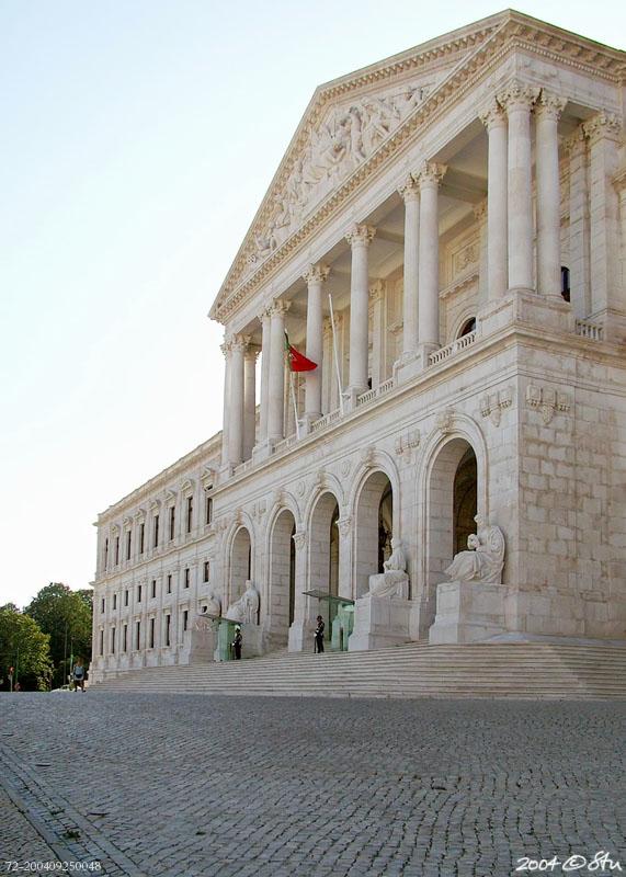 Palácio do São Bento