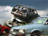Wrecks - The old and faithful left to rust