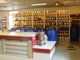 Grasse - Fragonard perfume factory