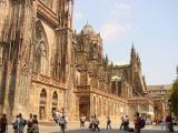 Strasbourg - Cathedrale Notre-Dame