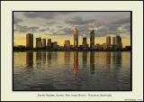 Perth Skyline 3