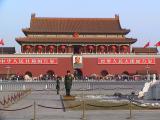 China - Northbound