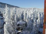 Borovets - winter