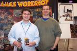 Pics taken at Atlanta GD 2005