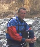 Stefano Caprile  stefo62@libero.it  , webmaster del Canoa Club Novara.