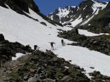 Mountain Biking in the [European] Alps - 2001