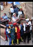 15.07.2004 ... First day of medieval Faire ...