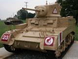 US M3A1 Light Tank (Stuart)