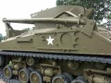 M32 Armored Recovery Vehicle