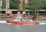 NYFD Fire Boat