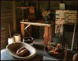 Plantation Kitchen--Frogmore, Louisiana