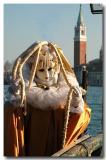 Venice Carnival 2003