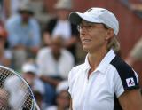 US Open 2003 Tennis