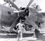 Martin B-26 Marauder, Australia 1940-1943
