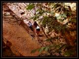 Up the rock...Boris Sidis