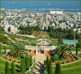 Haifa by Avi Shachar