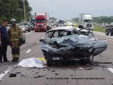 Interstate 4 Triple Fatality