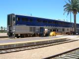 California Cars and Surfliners