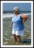 Myrtle Beach, Summer, 2004, Family Photos