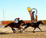 Birdsville racing