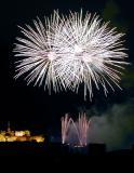 Festival Fireworks Concert 2003