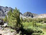 Cooney Lake, Black Mountain