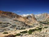 East Lake & Matternorn Peak