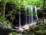 Big Laurel Falls 2