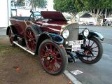 1918 Opel