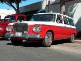 1963 Studebaker Lark Eight Daytona 4 Door Wagonaire