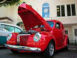 1940 Ford Standard 3 passenger coupe