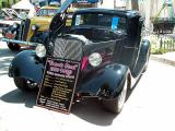 1933 all steel Ford coupe  - click for more info