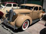1936 Pontiac Sedan - Click on image for History