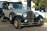 1925 Buick touring