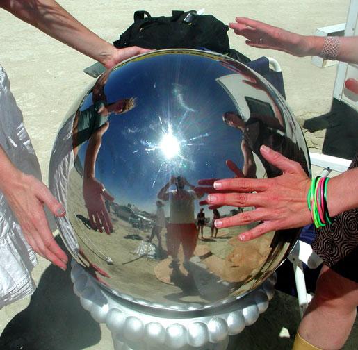 Reflection Ball