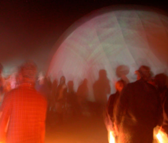 Reorient Dome