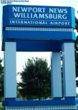 PHF - Newport News/Williamsburg International Airport, VA Photos Gallery