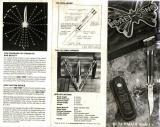 1989 Benchmade Catalog