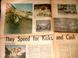 Nashville Fairgrounds Speedway History