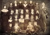 Lumb National School About 1901/04