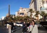 Great day in Vegas Strip