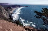 Highway 1 California Coastline