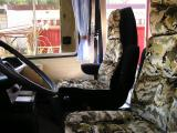 Check out the sweet seat covers